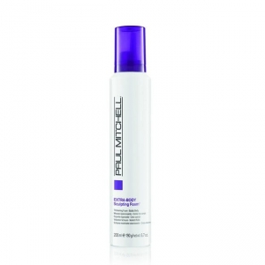 Pianka PAUL MITCHELL Extra-Body Sculpting Foam®