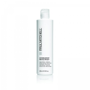 Ultralekki krem PAUL MITCHELL INVISIBLEWEAR® Memory Shaper