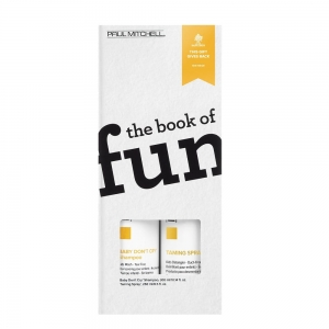 Zestaw PAUL MITCHELL Kids Gift Set