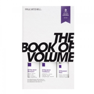 Zestaw PAUL MITCHELL Extra Body Gift Set