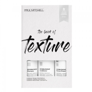 Zestaw PAUL MITCHELL Invisiblewear Gift Set
