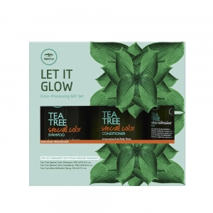 Zestaw PAUL MITCHELL Tea Tree Special Color Gift Set