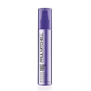 Spray PAUL MITCHELL Platinum Blonde Toning Spray