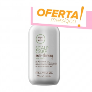 Szampon Paul Mitchell Scalp Care Anti-Thinning