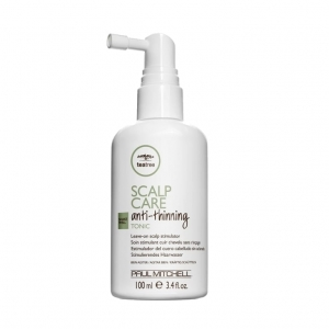 Tonik Paul Mitchell Tea Tree Scalp Care Anti-Thinning stymulujący wzrost włosów