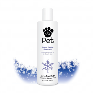 Szampon JOHN PAUL PET Super Bright Shampoo