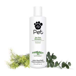 Szampon John Paul Pet Tea Tree Shampoo