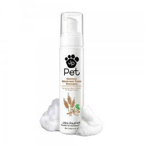 Szampon JOHN PAUL PET Waterless Foam Shampoo