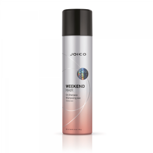 Suchy szampon JOICO Weekend Hair
