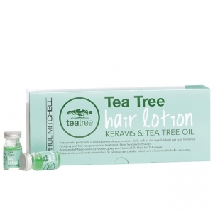 Kuracja PAUL MITCHELL Tea Tree Hair Lotion