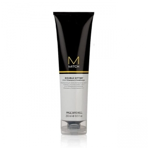 Szampon PAUL MITCHELL MITCH Double Hitter®