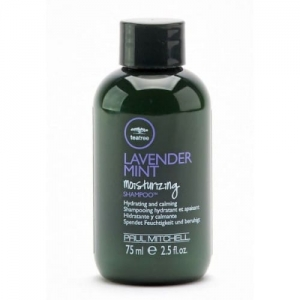 Mini szampon PAUL MITCHELL Tea Tree Lavender Mint 75 ml