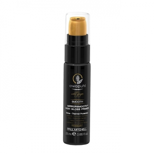 Primer  PAUL MITCHELL Awapuhi Wild Ginger MirrorSmooth High Gloss 25 ml.jpg