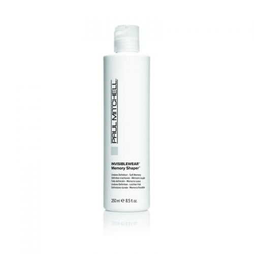 Ultralekki krem PAUL MITCHELL INVISIBLEWEAR® Memory Shaper 250 ml.jpg