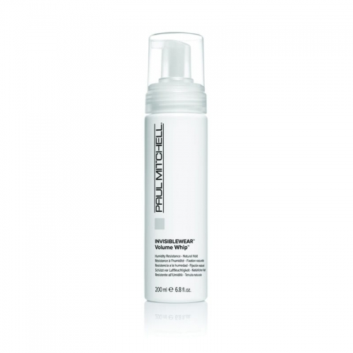 Pianka PAUL MITCHELL INVISIBLEWEAR® Volume Whip 200 ml.jpg
