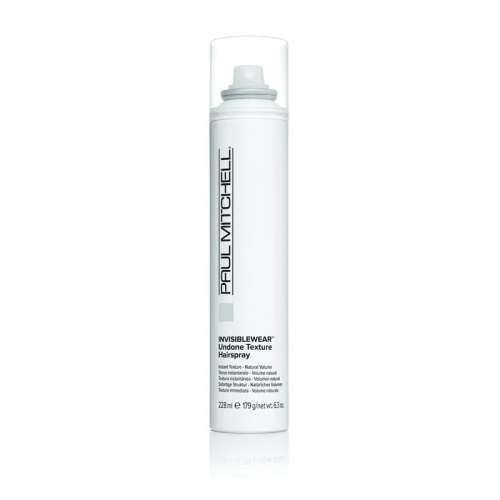 Spray PAUL MITCHELL INVISIBLEWEAR® Undone Texture Hairspray 239 ml.jpg