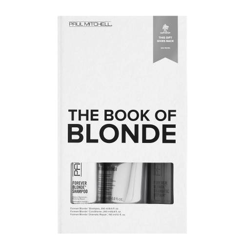 Zestaw PAUL MITCHELL Forever Blonde Gift Set.jpg