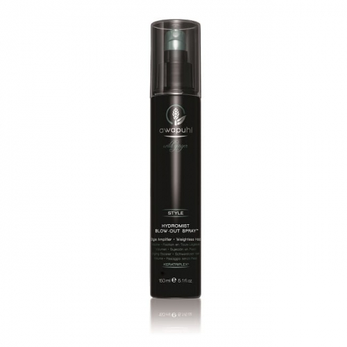 Spray PAUL MITCHELL Awapuhi Wild Ginger HydroMist Blow-Out 150 ml.jpg