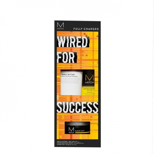 Zestaw Paul Mitchell Mitch Wired Foor Success Gift Set.jpg