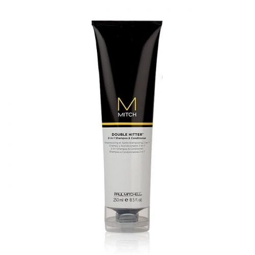 Szampon PAUL MITCHELL MITCH Double Hitter 250 ml.jpg