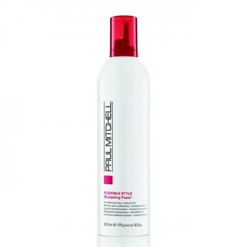 Pianka PAUL MITCHELL Sculpting Foam™.jpg