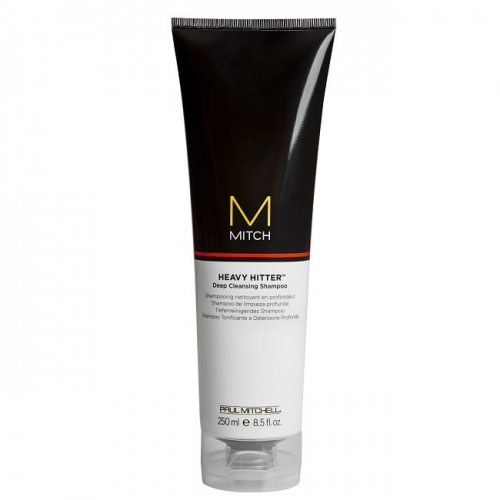 Szampon PAUL MITCHELL MITCH  Heavy Hitter 250 ml.jpg