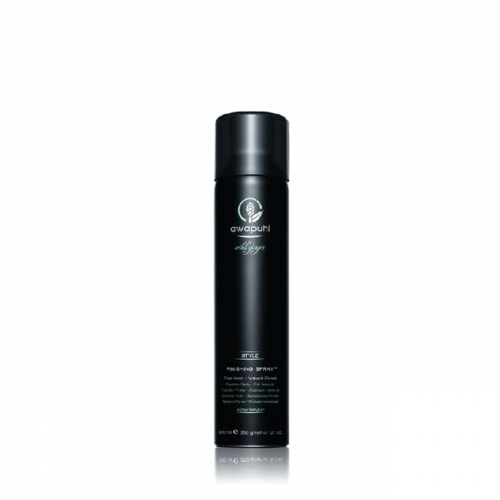 Lakier PAUL MITCHELL Awapuhi Wild Ginger Finishing Spray 300 ml.jpg