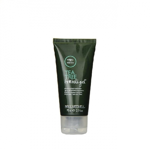 Mini żel PAUL MITCHELL Tea Tree Firm Hold Gel 75 ml.jpg